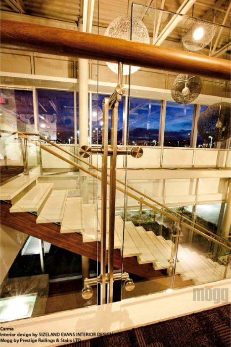ZeX - Railing System Stainless steel