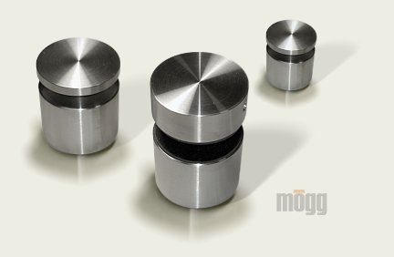 Large selection of Stainless Steel Standoffs - custom standoffs